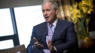 Stephen Schwarzman ist Gründer und Vorstandschef von Blackstone, einer der bekanntesten Private-Equity-Gesellschaften.