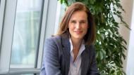 Judith Wiese ist seit neustem Mitglied des Vorstands der Siemens AG.
