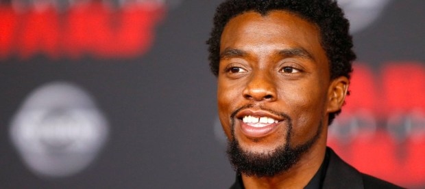 """""""Black Panther"""" actor dies at the age of 43"""