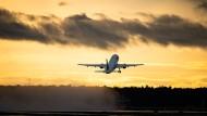 Auch in Zukunft werden wohl nur wenige Flieger abheben: Die Bundesregierung hat die Reisewarnung für mehr als 160 Länder außerhalb der Europäischen Union bis zum 14. September verlängert.