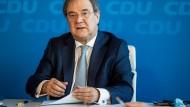 """CDU-Politiker: """"Wir werden die Schuldenbremse auch 2022 aussetzen müssen"""""""