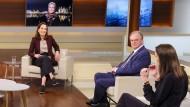 TV-Kritik Anne Will: Die Fata Morgana der Kontrollierbarkeit