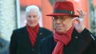 Dieter Kosslicks Memoiren: Der schwäbische Stabreim