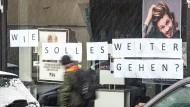 Mit Blick auf sinkende Zahlen: Niedersachsen erarbeitet Corona-Lockerungsplan