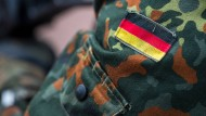 Rechte Umtriebe: Bundeswehr ermittelt gegen 26 Soldaten der Panzerlehrbrigade 9