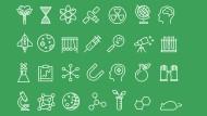 Gentechnik, Kernforschung und Medizin - für die Grünen sind das klassische Reizthemen. Aber auch in anderen Themenfeldern entspricht ihre Position nicht immer dem aktuellen Stand der Wissenschaft.