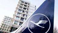 Lufthansa-Konflikt: Gewerkschaft Ufo prüft neuen Konzern-Vorschlag.