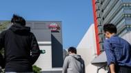 TSMC expandiert weiter und baut in Japan eine neue Fabrik. Die Zentrale des Konzerns steht in Hsinchu in Taiwan.