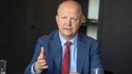 Michael Theurer ist stellvertretender Vorsitzender der FDP-Bundestagsfraktion und Landesvorsitzender der FDP in Baden-Württemberg.