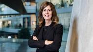 Die Personalchefin von Adidas, Karen Parkin, hört auf.