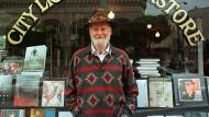 Zum Tod von Lawrence Ferlinghetti
