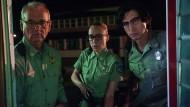 """Auf ins letzte Gefecht: Bill Murray, Chloe Sevigny und Adam Driver in """"The Dead Don't Die"""""""