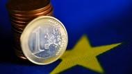 Das Eurozonenbudget soll Teil des EU-Haushalts werden.