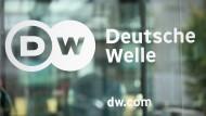 Die Deutsche Welle hat ein vielsprachiges Angebot.