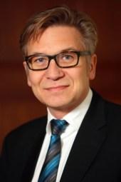 Josef Braml, Amerika-Experte bei der DGAP