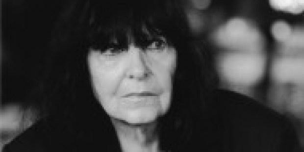 Zum Tod der Dichterin Friederike Mayröcker