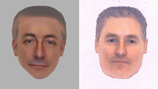 British detectives release efits of Madeleine McCann suspect