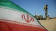 Irans Luftabwehrsystem