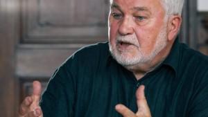 Jürgen Kocka - Der Historiker stellt sich in Berlin den Fragen von Ralph Bollmann