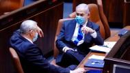 Israel vor Neuwahl: Ende einer dysfunktionalen Beziehung