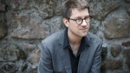 "Frankfurter Anthologie: ""sarajewo"" von Jan Wagner"