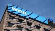Literatur und was man im Radio daraus macht: WDR-Gebäude in Köln.