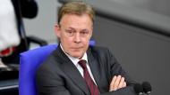 Bundestagsvizepräsident Thomas Oppermann