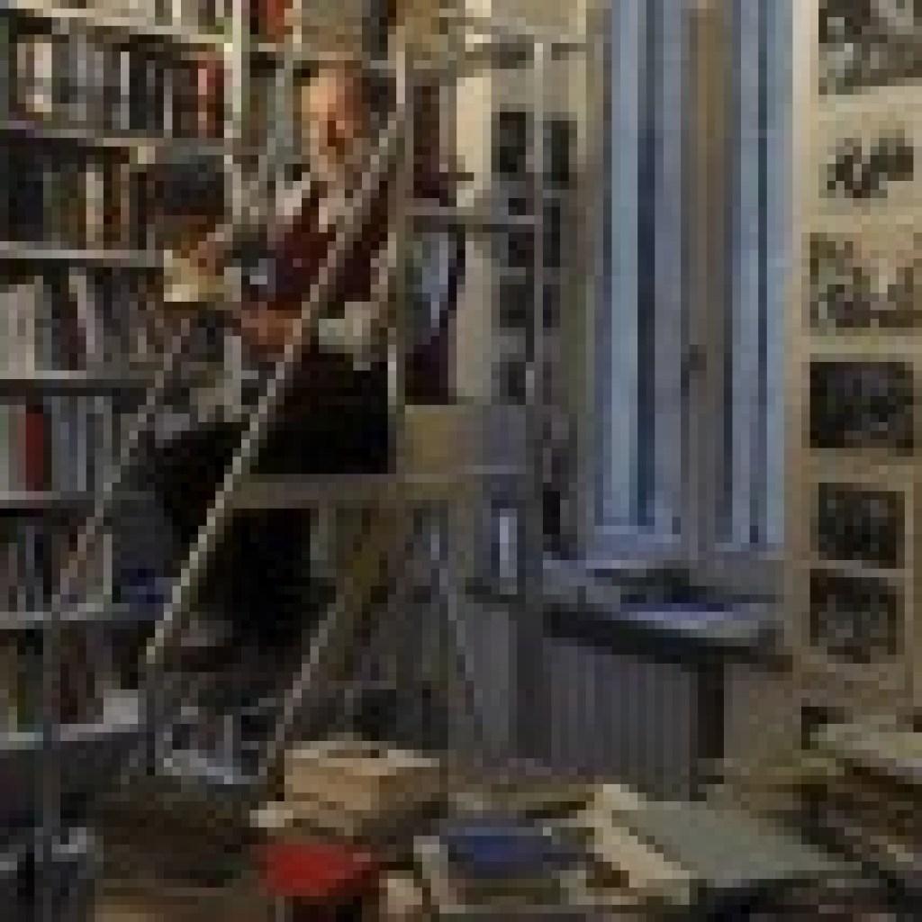 Umberto Ecos Büchererbe: Sein Geschenk an die Öffentlichkeit