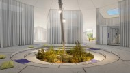 Quarantänearchitektur: Das Haus der vierzehn Nächte