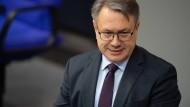 Bundestag hebt Immunität des CSU-Abgeordneten Georg Nüßlein auf