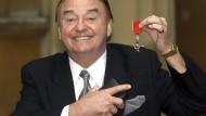 Gerry Marsden im Jahr 2003