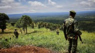 Die Streitkräfte der Demokratischen Republik Kongo sind nicht die einzigen Bewaffneten im Krisengebiet. Im Nordosten des Landes stiften Rebellen Unruhe.