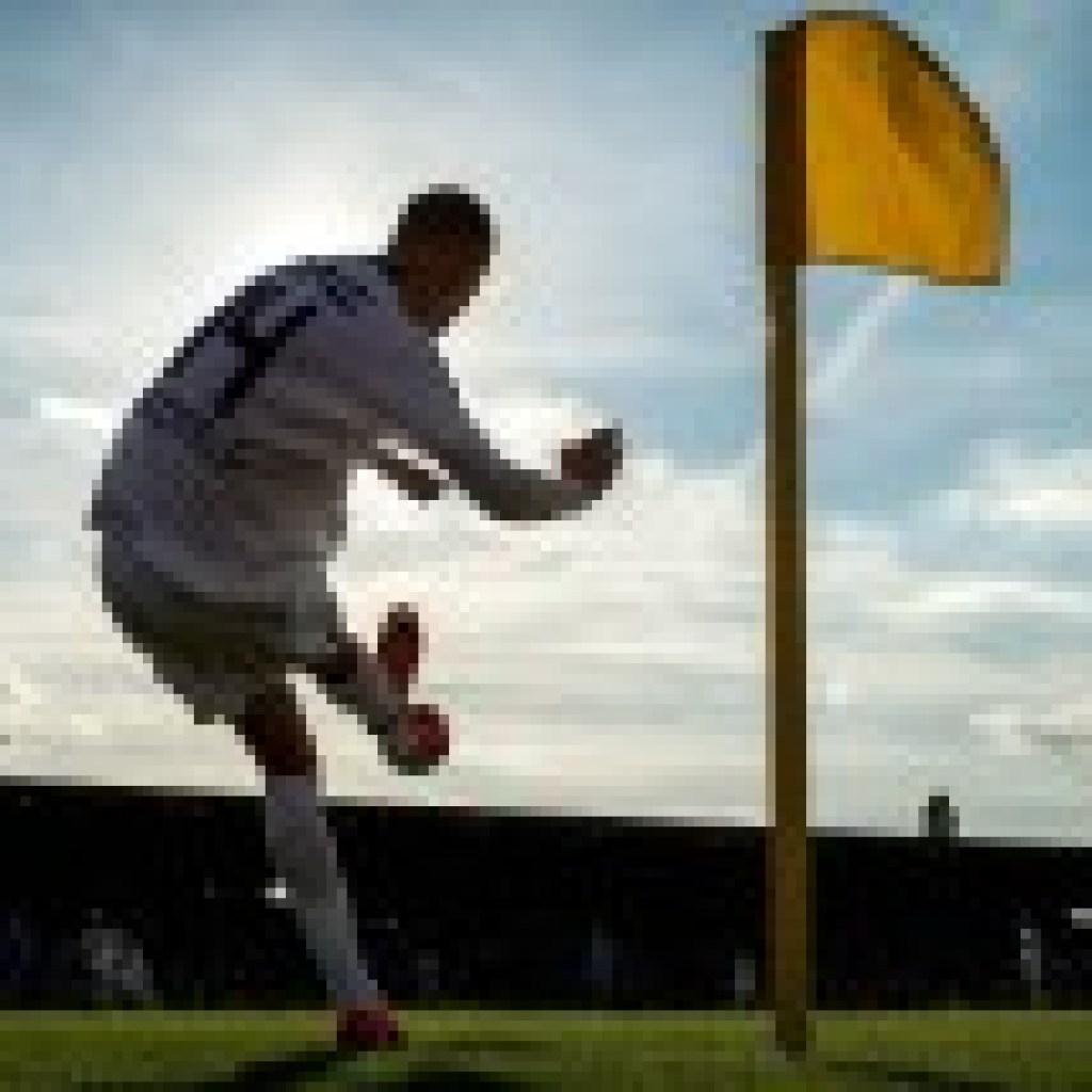 Ein Fußballleben: Die letzte Saison