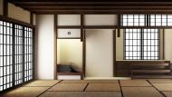 Ruhig und reduziert: In der japanischen Zen-Philosophie finden sich Regeln für atmosphärische Gestaltung.