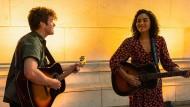 """""""Little Voice"""" feiert am Freitag auf Apple TV Premiere."""