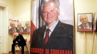 "Archipel Jugoslawien: ""Leben am Tatort"" von Tomislav Marković"