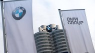 BMW überrascht mit besserem Schlussquartal