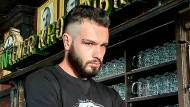 """Barkeeper gibt Sprechstunde: """"Am Ende war ich echt gut dabei"""""""