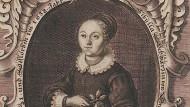 Dichterin Sibylla Schwarz: Die Begründerin des weiblichen Parnass