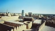 Medrese von Khiva, 2019