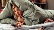 Essen gegen den Stress. Sind wir im Lockdown alle ein bisschen wie Bridget Jones geworden?