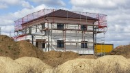 Kritik an Einfamilienhäusern: Der Kampf ums Eigenheim