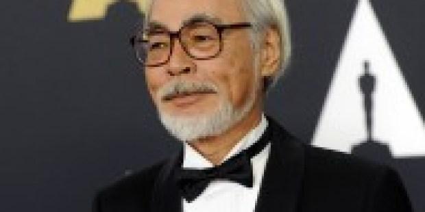 Ein Magier, der uns in sein Geheimnis lockt: Der Anime-Pionier Hayao Miyazaki