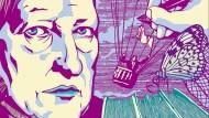 Schon in seiner späten Jugend schwebte ihm ein Leben als intellektueller Volkserzieher vor: Hegel
