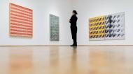 Warhol-Ausstellung in Köln: Ticket-Nachfrage ließ Museumsserver zusammenbrechen
