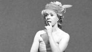 Zum Tod von Jutta Lampe: Die eine bei all den anderen