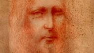 Salvator Mundi: Neue Zeichnung wird Leonardo da Vinci zugeschrieben