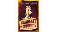 """In der Lagune, die einmal London war: Jonathan Strouds neue Jugendbuchreihe """"Scarlett & Browne"""""""
