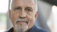 Jussi Adler-Olsen auf der Frankfurter Buchmesse 2018