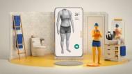 Fitnesstracker von Amazon: Das vermessene Selbst